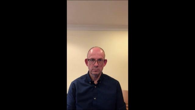 Lance Kelly - Brass Video 1
