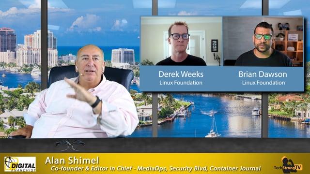 Linux Foundation Marketing - Linux Foundation