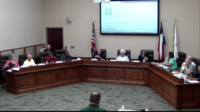 7-12-2021 Council Meeting