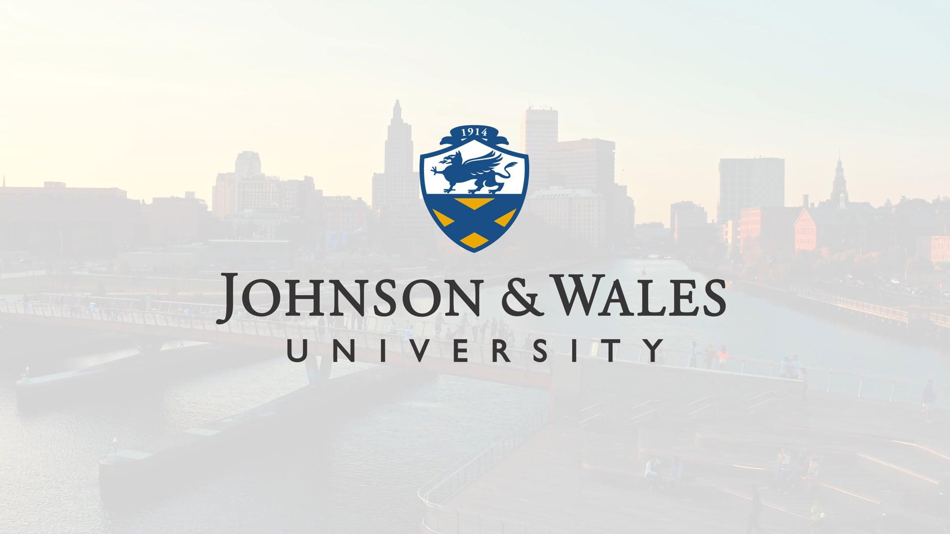 Johnson & Wales - New Student Orientation 21'