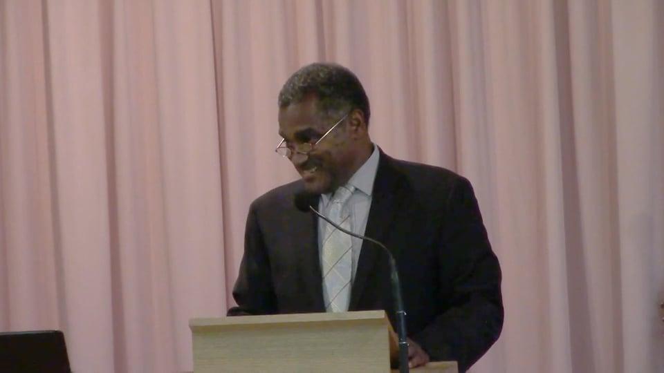 July 11, 2021, Rev Edner Honors Dr Kone
