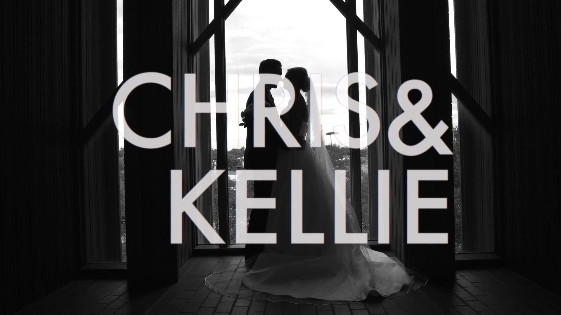 Kellie & Chris Teaser 4K