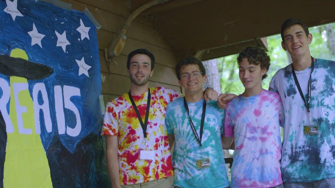 Meet The Cabin 15 Counselors!
