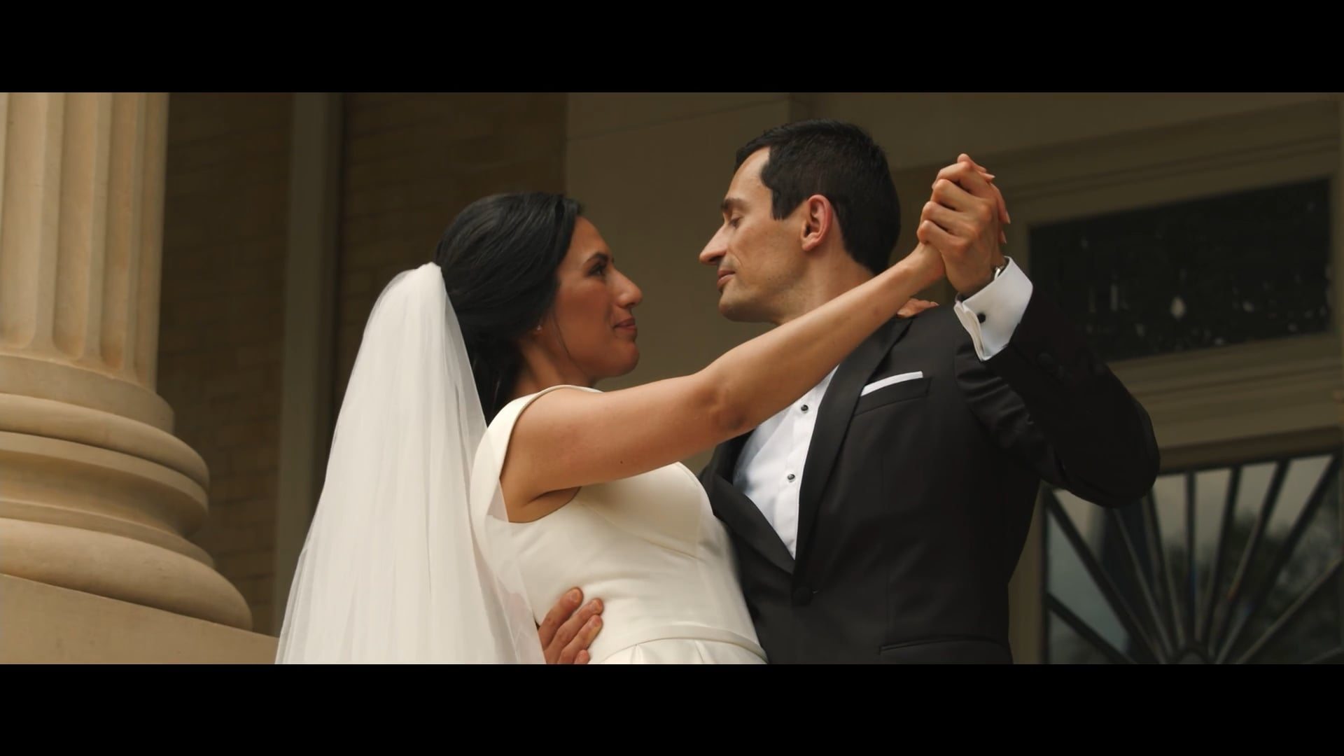 Joy & Andrey - Wedding Highlight