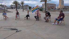 Conferència: L'oci nocturn LGTBI a la Costa Brava