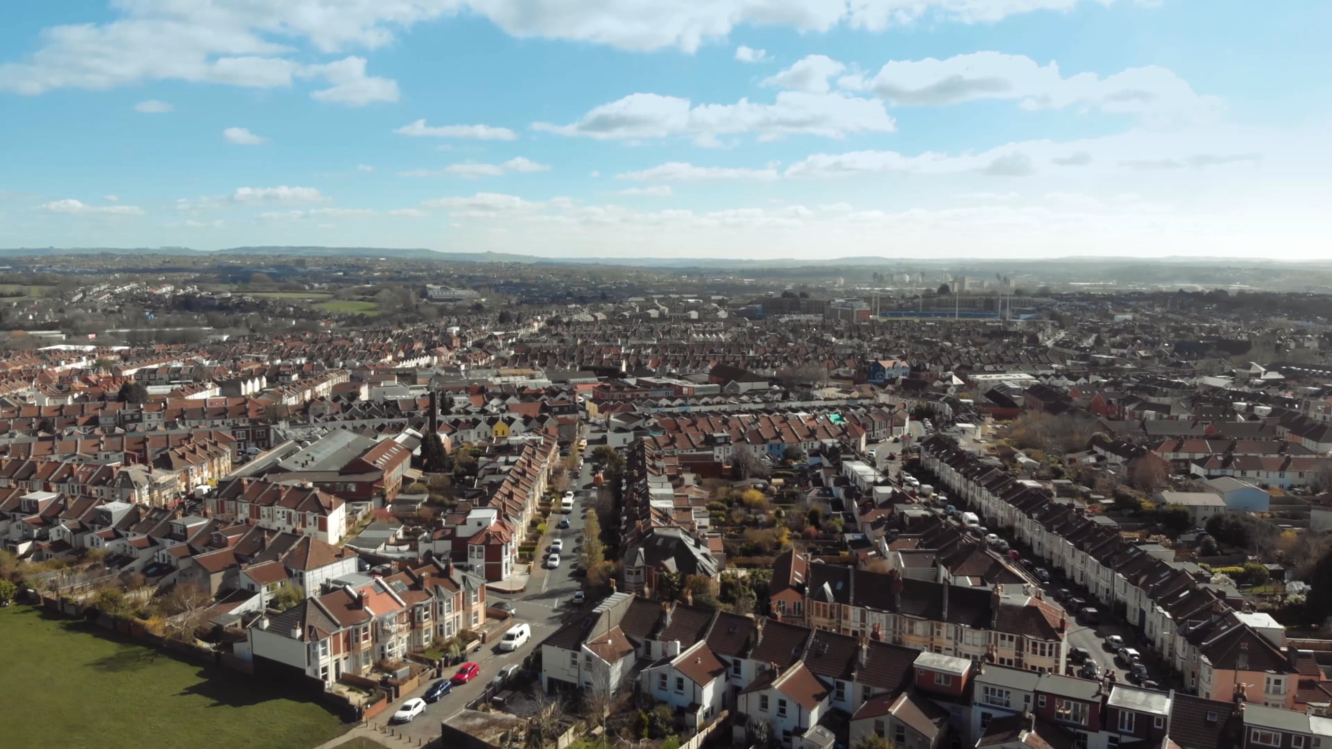Bristol City Council and the Green Recovery