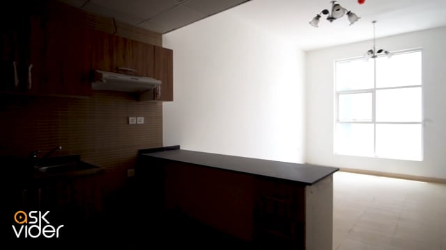 Grab a 1Bedroom Apartment...
