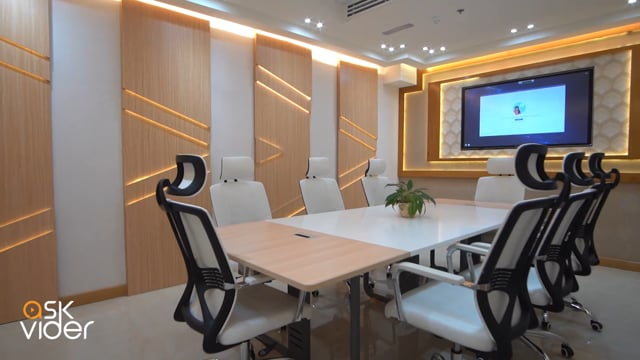 Fully furnished meeting r...