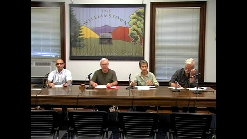 Affordable Housing Trust Meeting – 7.14.21