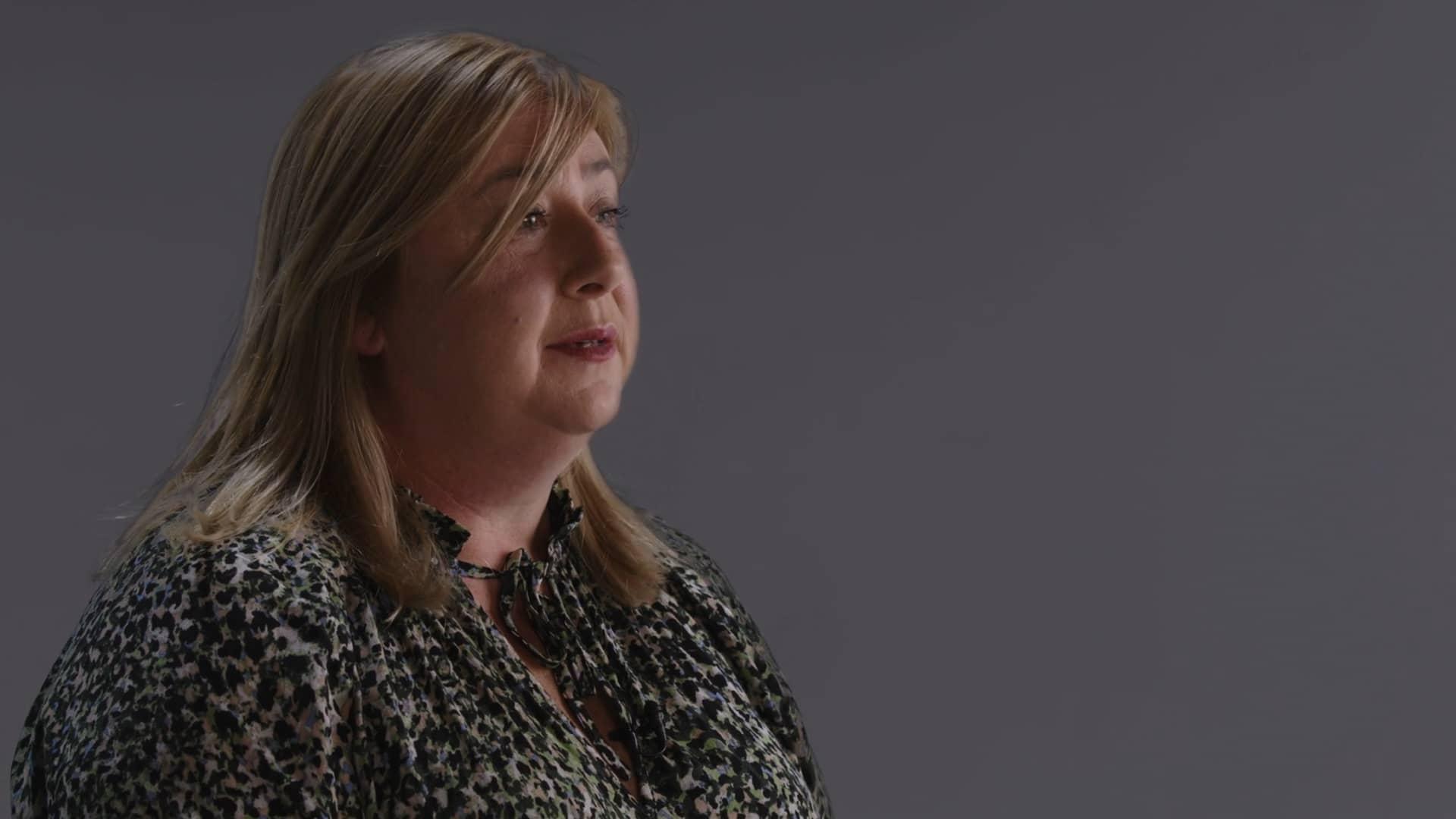 Oyster Chief Financial Officer, Rachel Barr