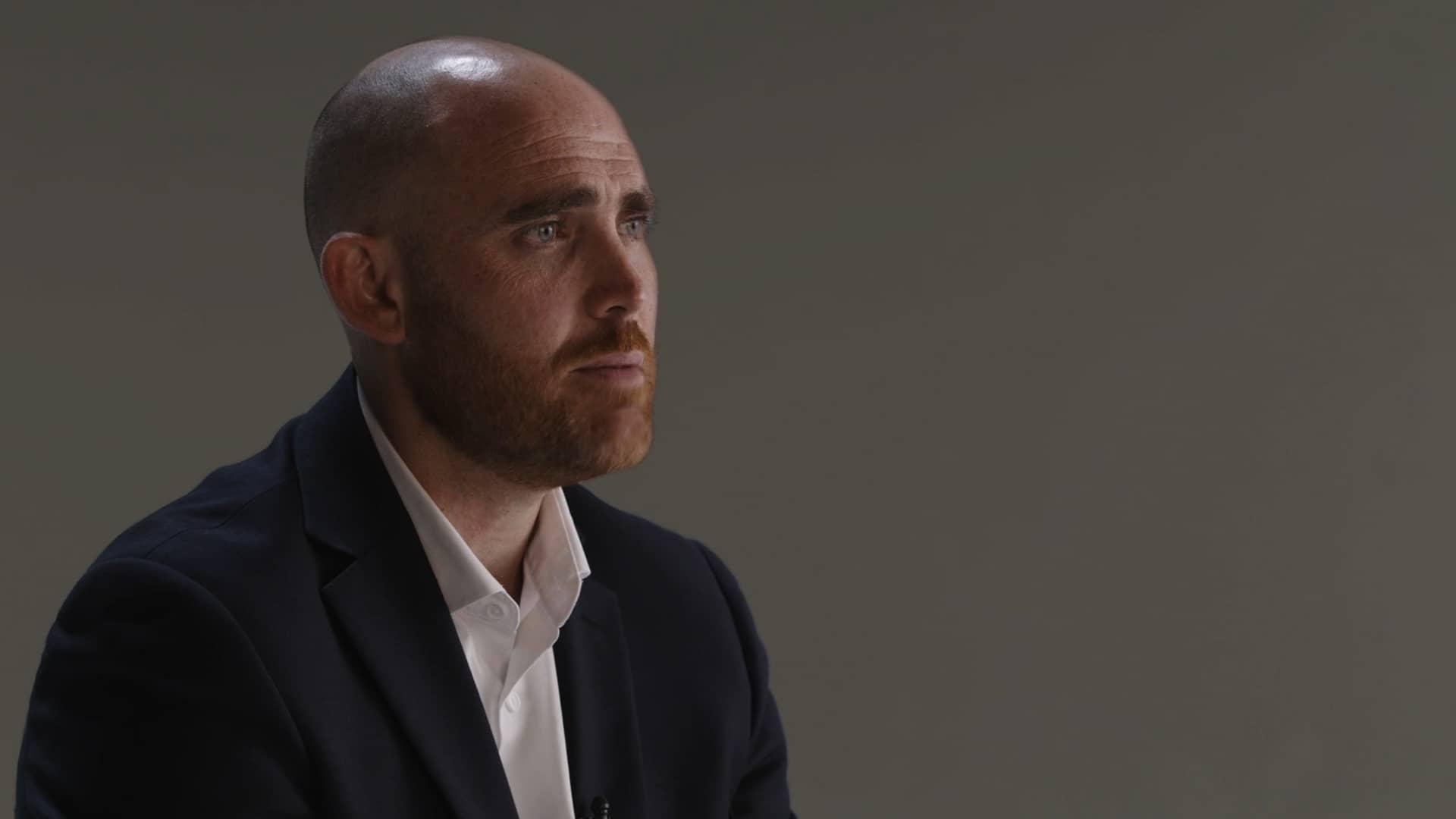 Oyster General Manager – Property, Steven Harris