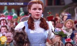 Dorothy Dress FOUND