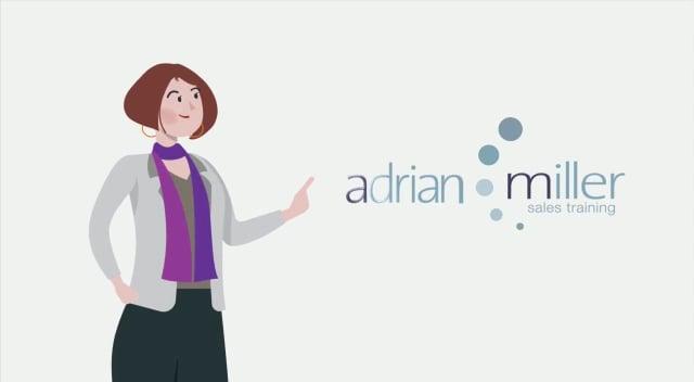 Adrian Miller Sales Training