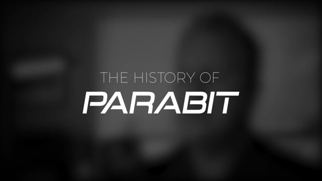 The History of Parabit