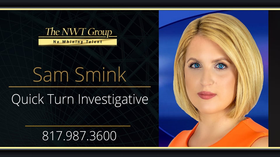 Quick Turn Investigative