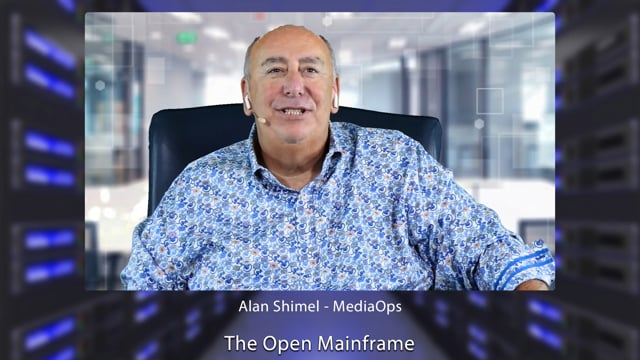 Zowe - The Open Mainframe, Ep. 3