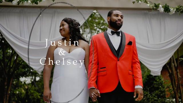 Justin + Chelsey - Wedding Highlights