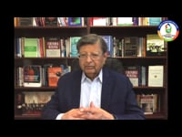 Dr. Jagdish Sheth : Nurturing Nature - Sustain ecology, save the planet