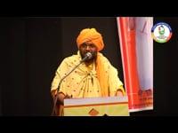 Shri Siddeshwar Brahmrishi Gurudev : Ahimsa Parmo Dharm