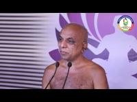 Muni Shri Praman Sagarji Maharaj : Shraddha, Saiyam, Santosh