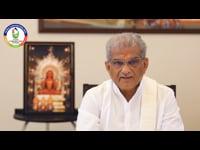 Dr. D. Veerendra Heggade : Abode of Dharma