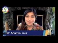 Dr. Shamini Jain - Healing Ourselves
