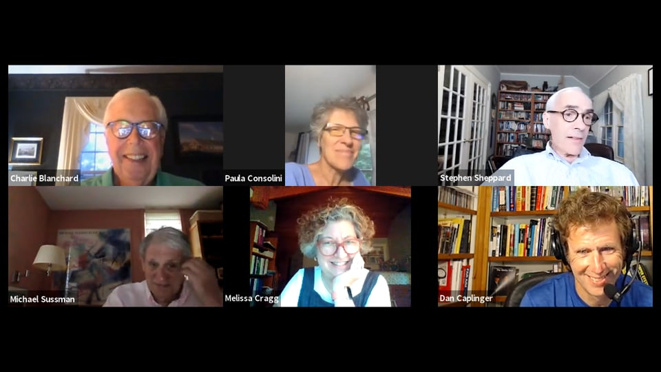 Finance Committee virtual Meeting – 7.14.21