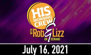 On Demand July 16, 2021