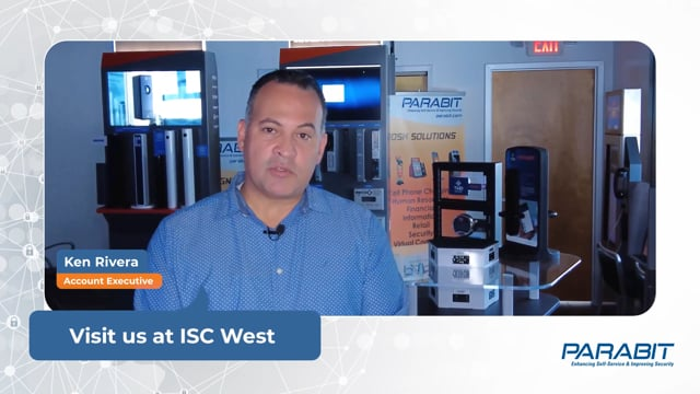Will we see you at ISC West 2021?