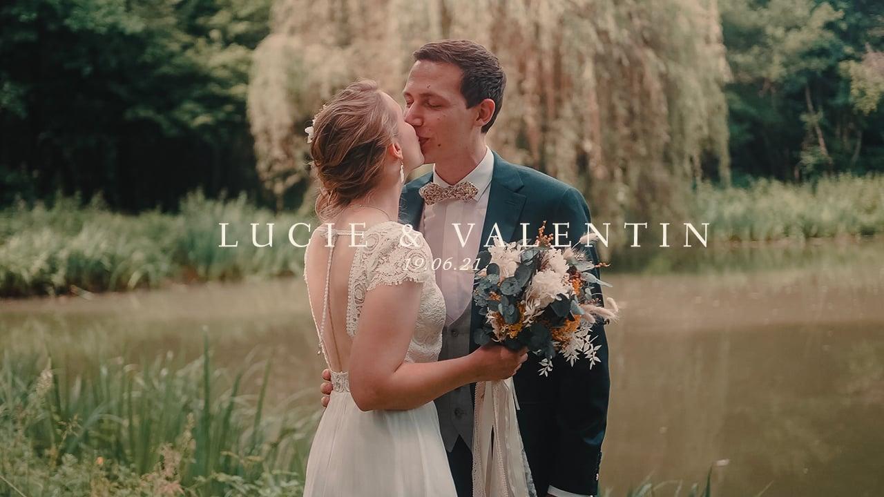 MARIAGE LUCIE & VALENTIN