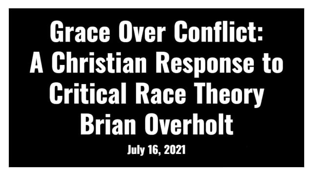 Brian Overholt