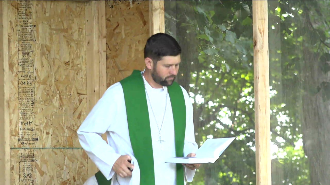 Peace Lutheran Sermon, July 18, 2021.mp4
