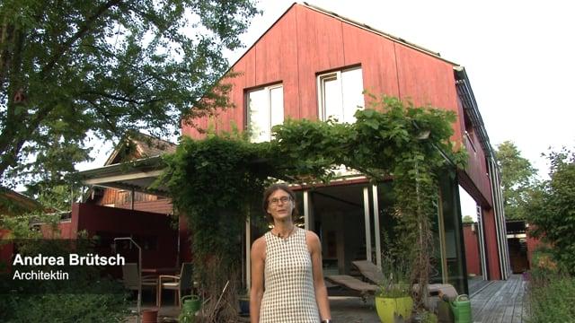 jungesBAUHANDwerk - Interview Andrea Brütsch
