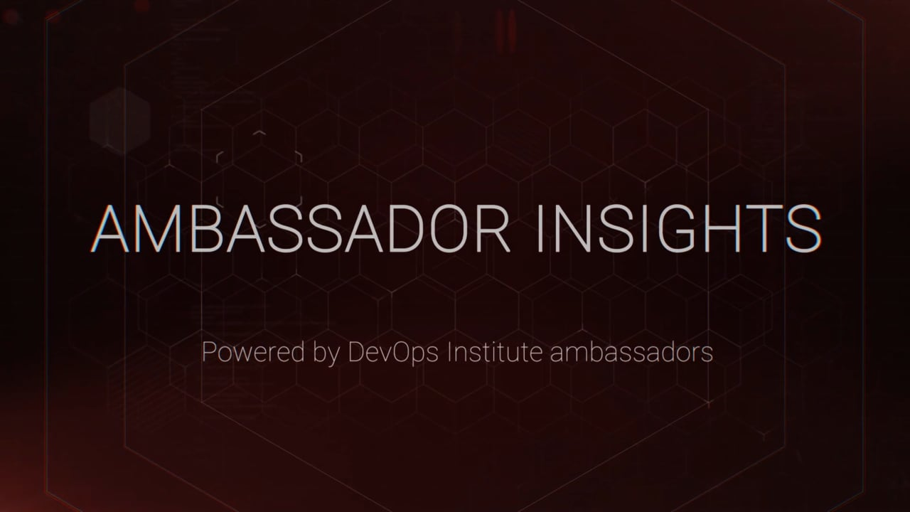 Continuous Delivery – Ambassador Insights
