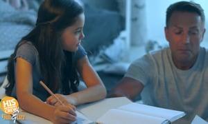 Parents are SICK of homework!