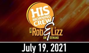 On Demand July 19, 2021