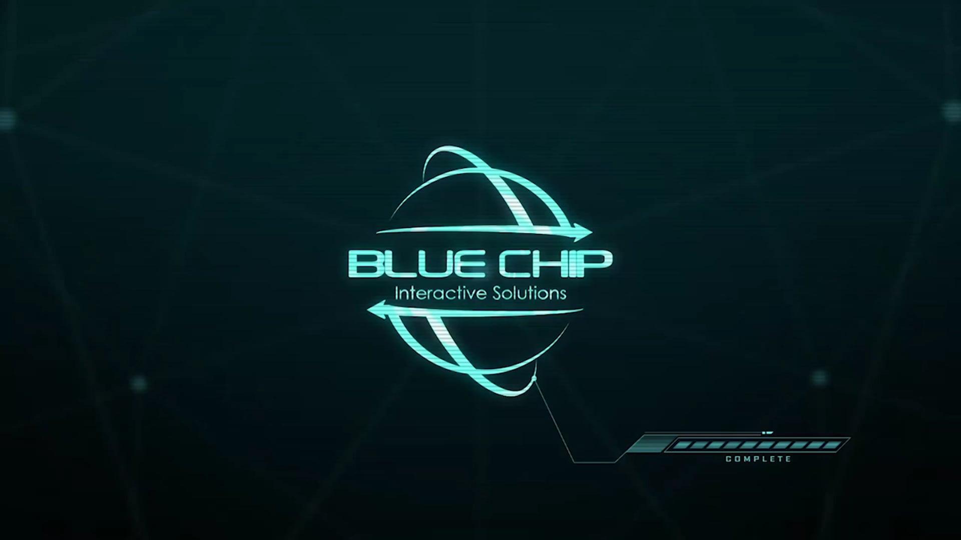 Blue Chip Exhibit Tech 2021