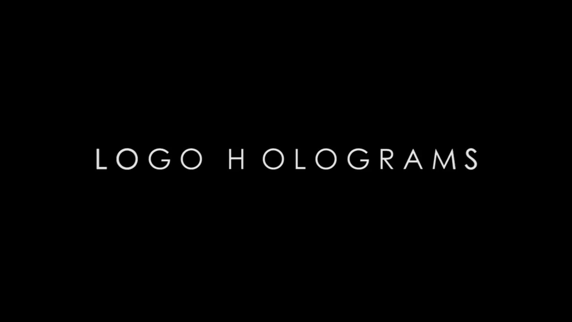 Hologram Notepads - Blue Chip Promo