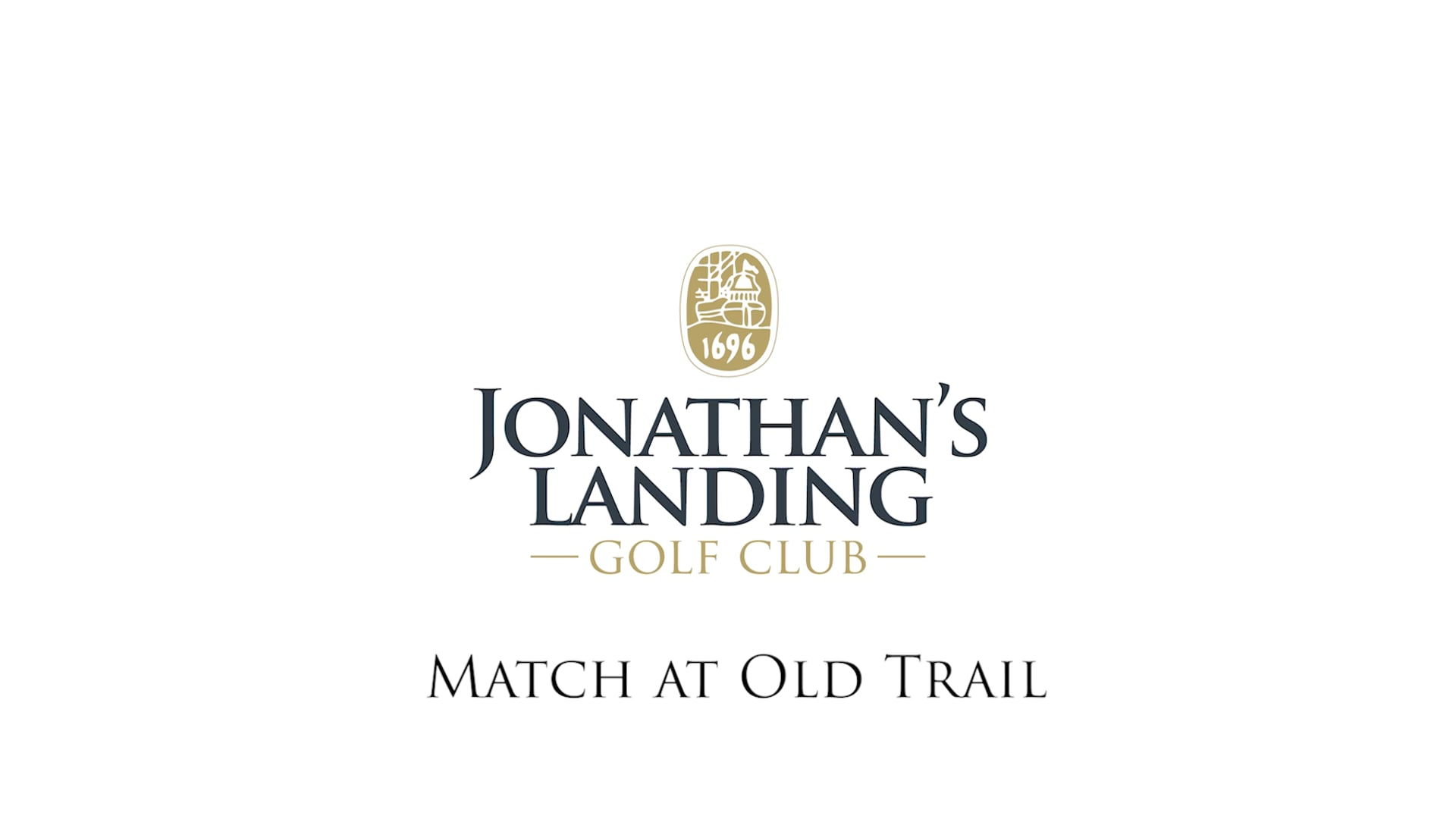 MATCH AT OLD TRAIL JULY UPDATE.mp4