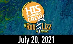 On Demand July 20, 2021