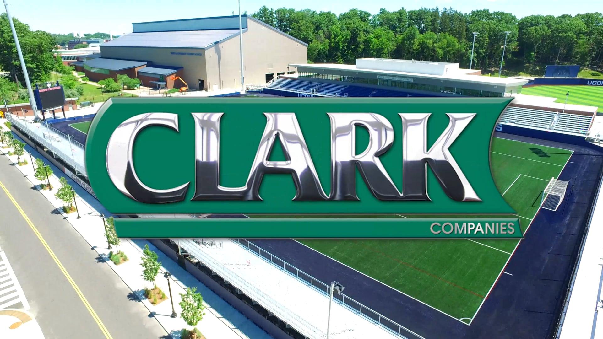 Clark Companies at UConn- 2021