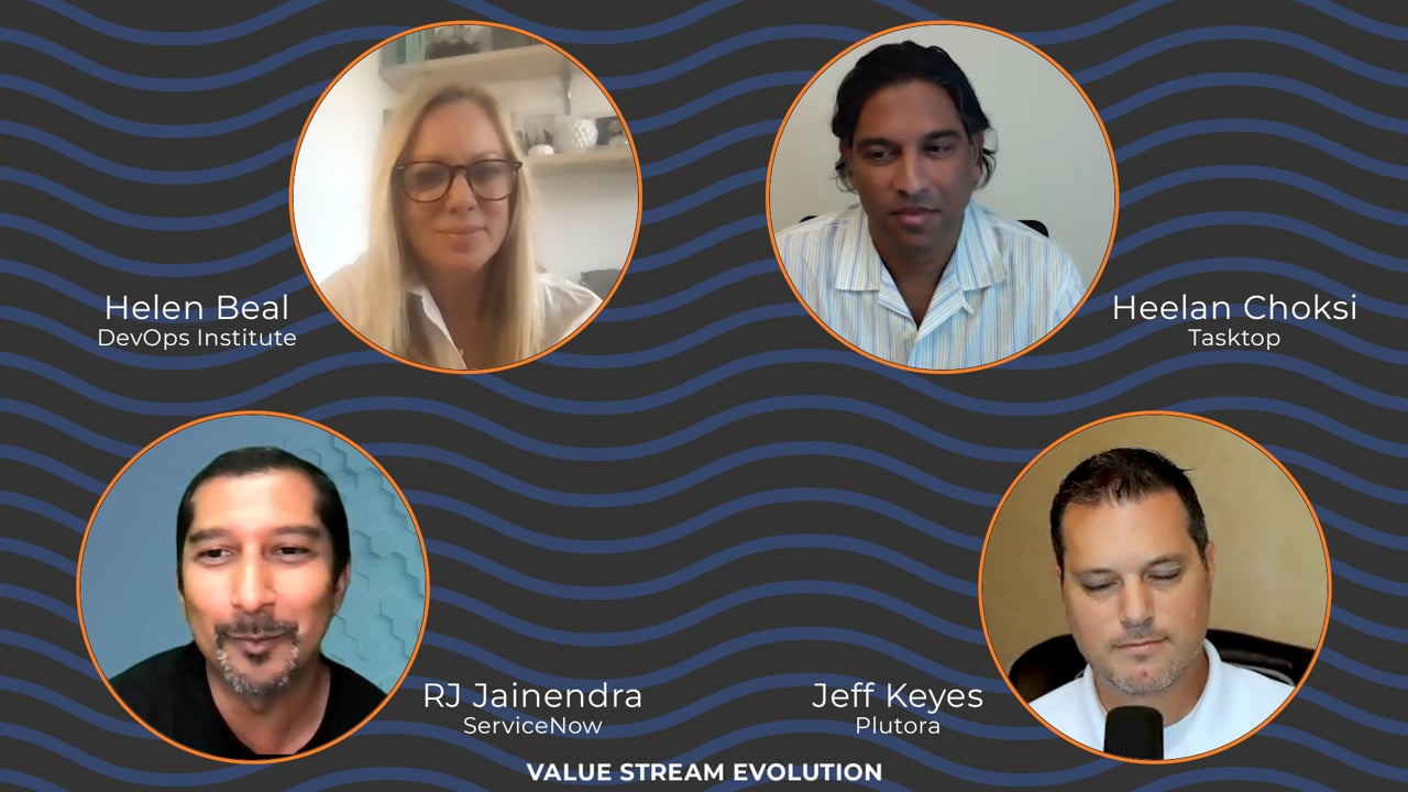 The State of Value Stream Management – Value Stream Evolution, Ep 1