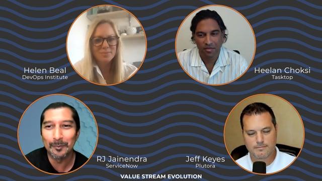 The State of Value Stream Management - Value Stream Evolution, Ep 1
