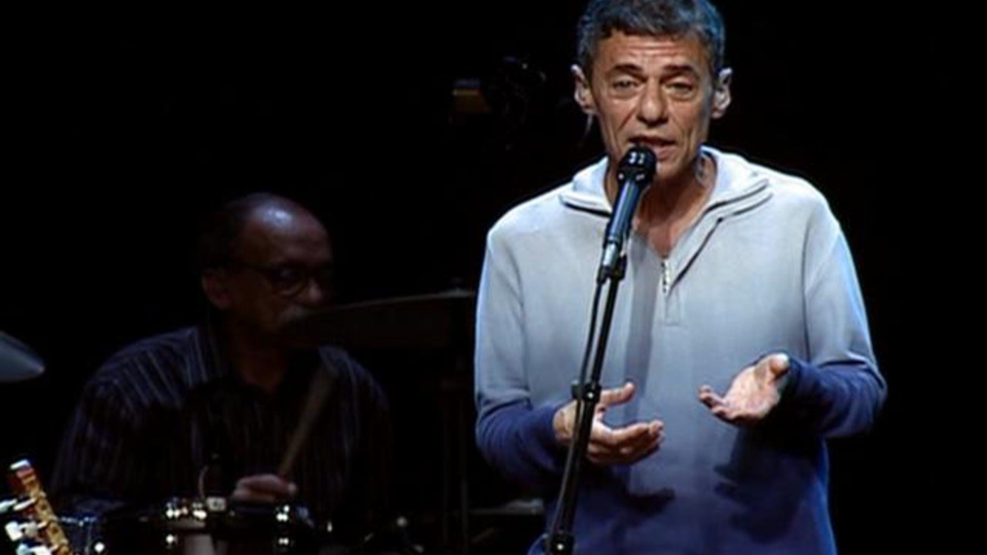 Chico Buarque - Carioca Ao Vivo