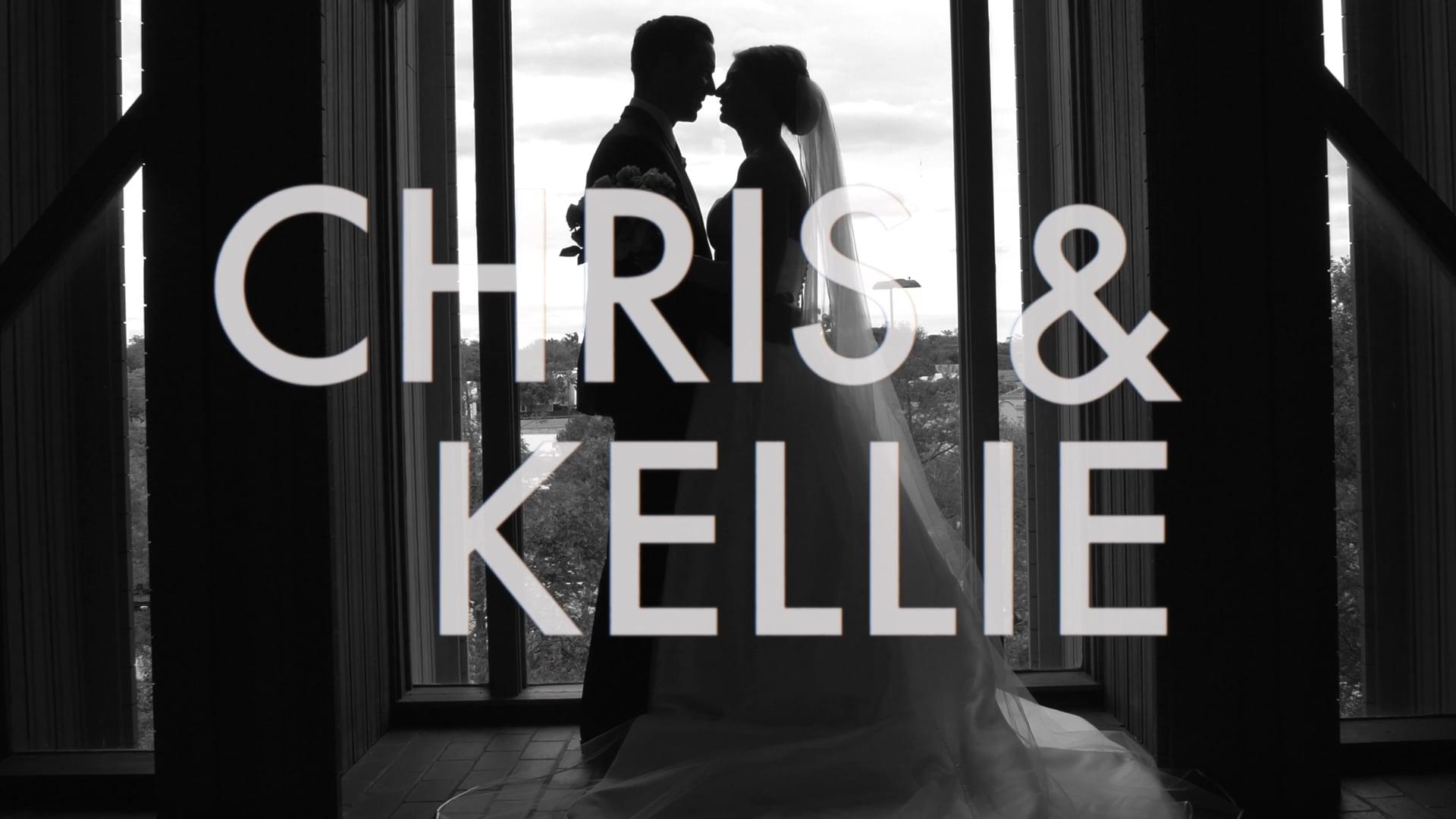 Kellie & Chris Highlight 4K
