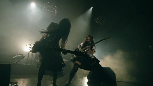 "[OKYUJI] ""BAND-MAID WORLD DOMINATION TOUR 2018【宣告】"" Part 1"