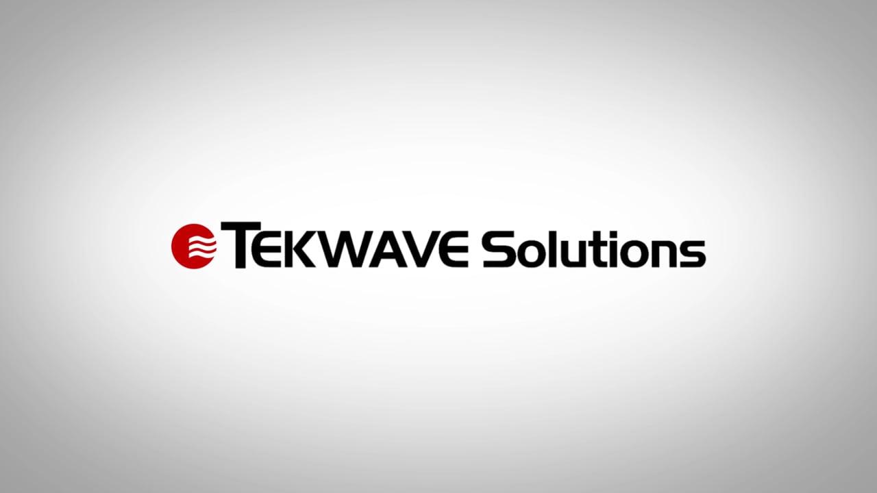 TekWave Animation