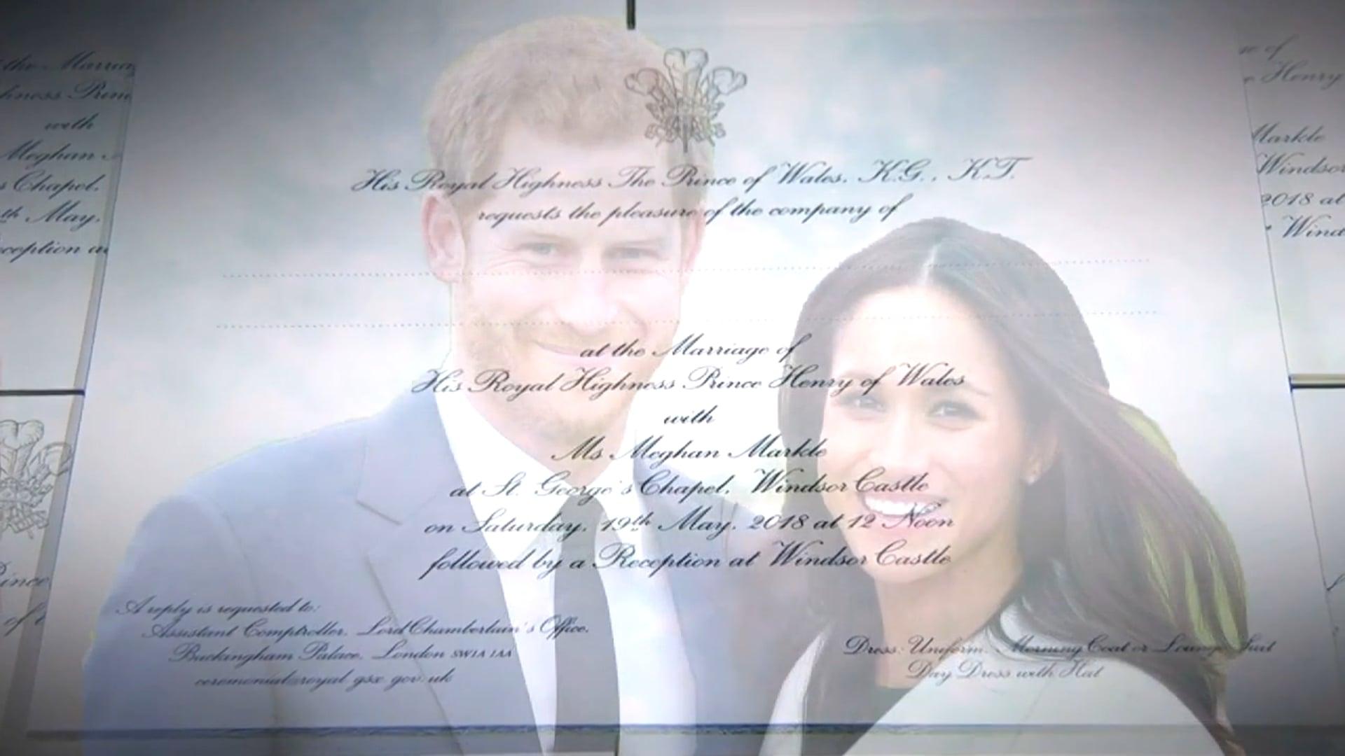 WLRN Royal Wedding Promo