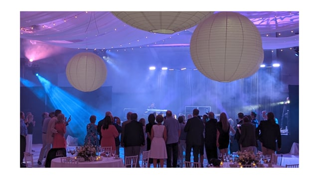 Slideshow: Private Event feat. Kenny G & Michael Bolton
