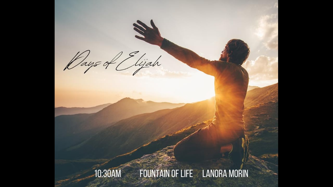 Days Of Elijah - Lanora Morin.mp4